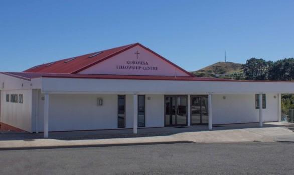 Church of Samoa