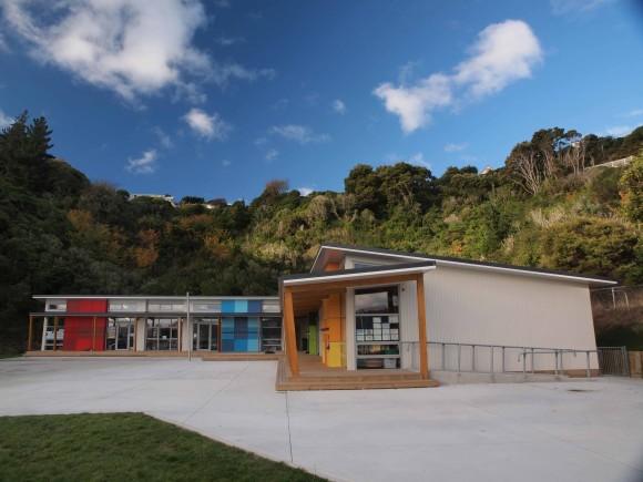Papakowhai School
